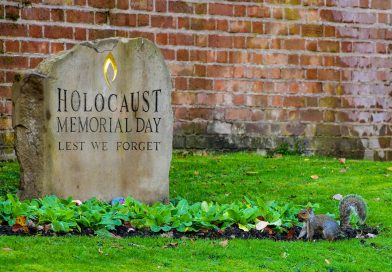 Holocaust monument 'Levenslicht' ook in de gemeente Altena